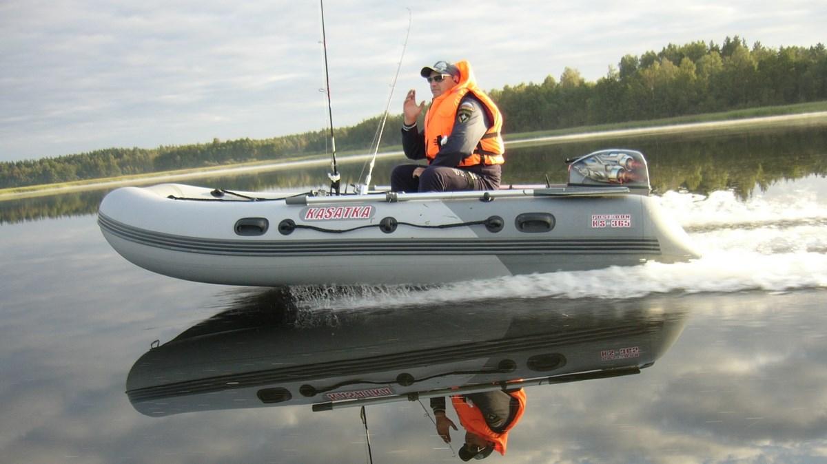 техосмотра лодки санкт-петербург