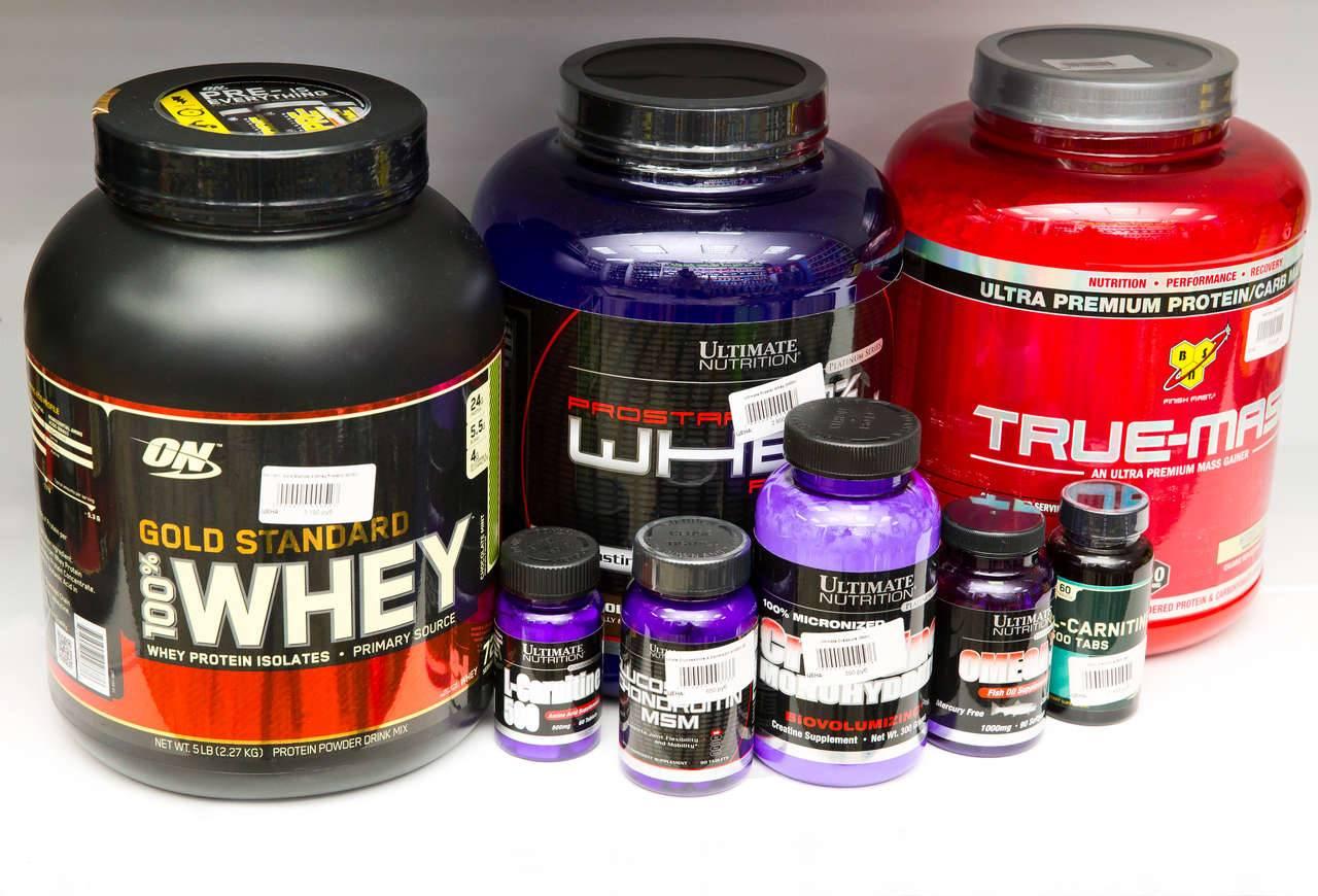 Спортивное питания как правильно употреблять протеин