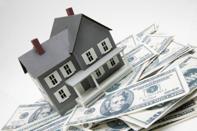 Кредит под залог недвижимости в беларуси