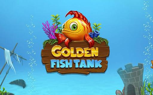 Казино Вулкан: параметры видеослота Golden Fish Tank
