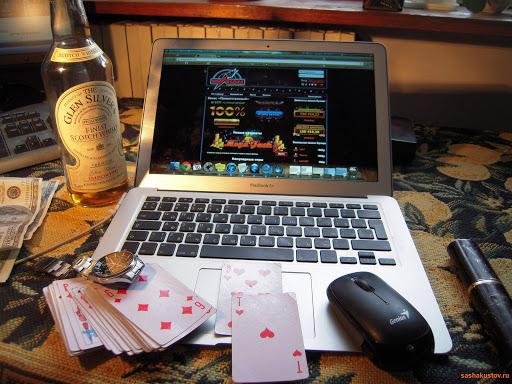 Игровой клуб онлайн лучшие игры на деньги