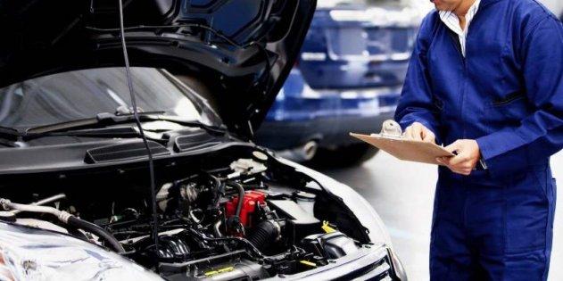 Рекомендации по прохождению технического осмотра автомобиля
