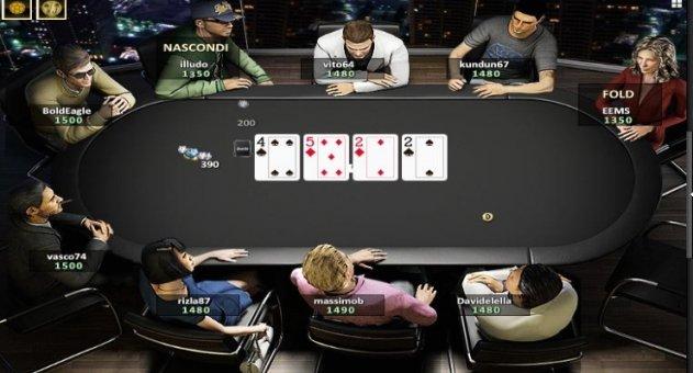 Полезные советы для успешной игры в покер