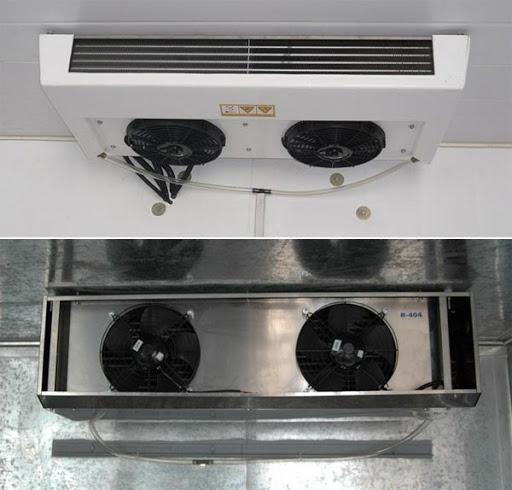 Холодильно-обогревательное оборудование: область применения и разновидности