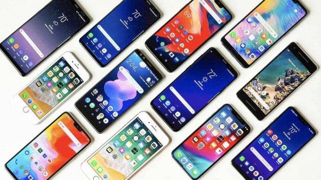 Рекомендации по выбору нового современного смартфона