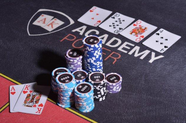 Действующие советы по успешной игре в покер для новичков