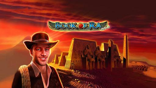 Основные особенности игрового автомата Book of Ra из казино Риобет