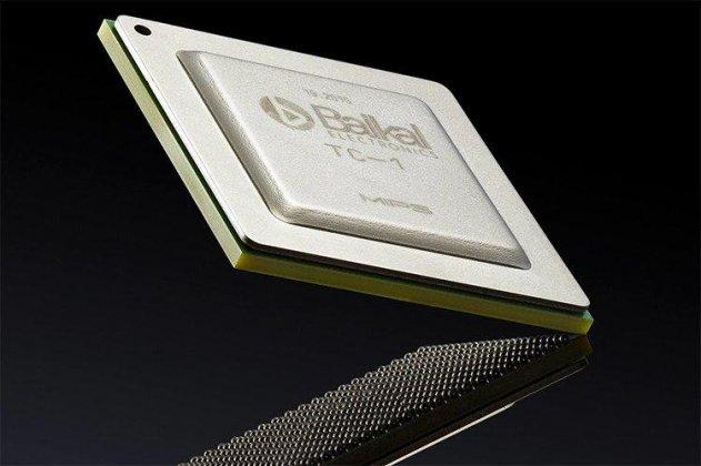 Основные особенности российского процессора от компании «Байкал Электроникс»