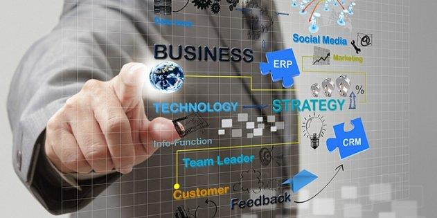 Основы комплексной автоматизации бизнеса от группы компаний ККС