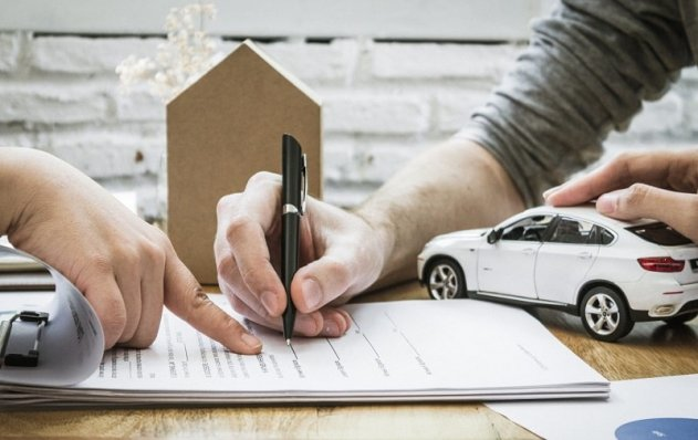 Основные преимущества получения займа под залог автомобиля или ПТС